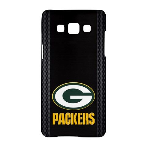 Green Bay Packers Samsung Galaxy A5 Hardshell Case Cover