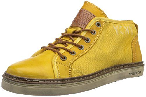 Yellow Cab RAIL Herren Sneakers - http://on-line-kaufen.de/yellow-cab/yellow-cab-rail-herren-sneakers-2