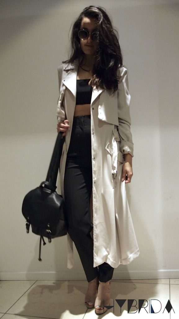 H&M spring outfit