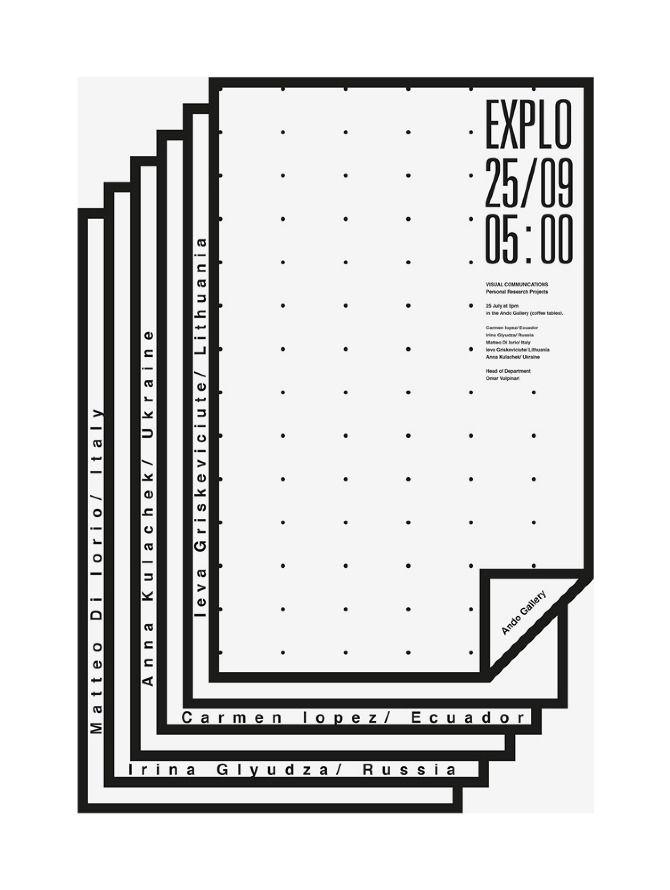 Explo - kulachek