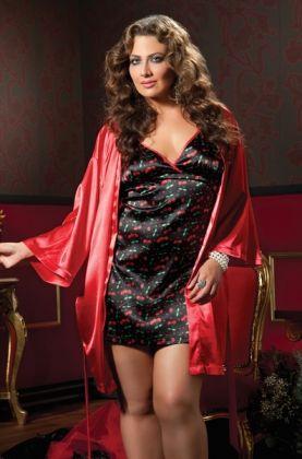 15 best AngelWear Lingerie - Robe & Peignoir Sets images on ...