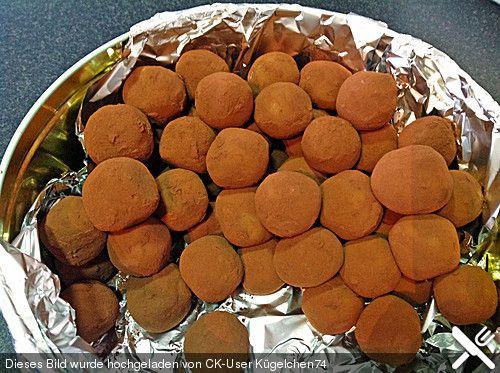 Marzipankartoffeln, ein tolles Rezept aus der Kategorie Winter. Bewertungen: 17. Durchschnitt: Ø 4,4.