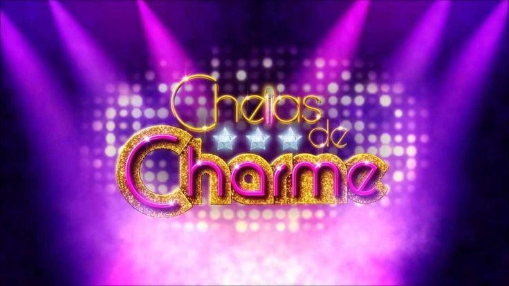 Cheias de Charme - Marias Brasileiras - Empreguetes