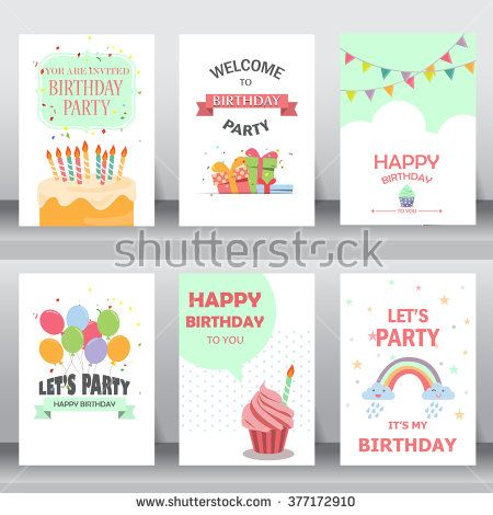17 best GIFT CARD images on Pinterest Invitation cards, Vector - best of invitation card vector art
