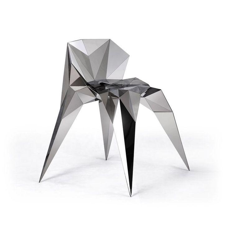 die besten 25 origami m bel ideen auf pinterest origami. Black Bedroom Furniture Sets. Home Design Ideas