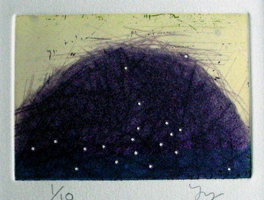 風景画と抽象画 : YY's Studio お喋りの部屋 .・*.。.:☆・.。*