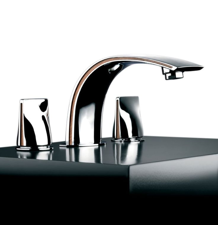 17 best images about plumbing fixtures faucets on Mid century modern bathroom faucets