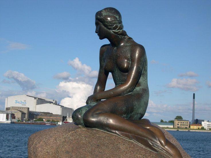 La Sirenita. Dinamarca