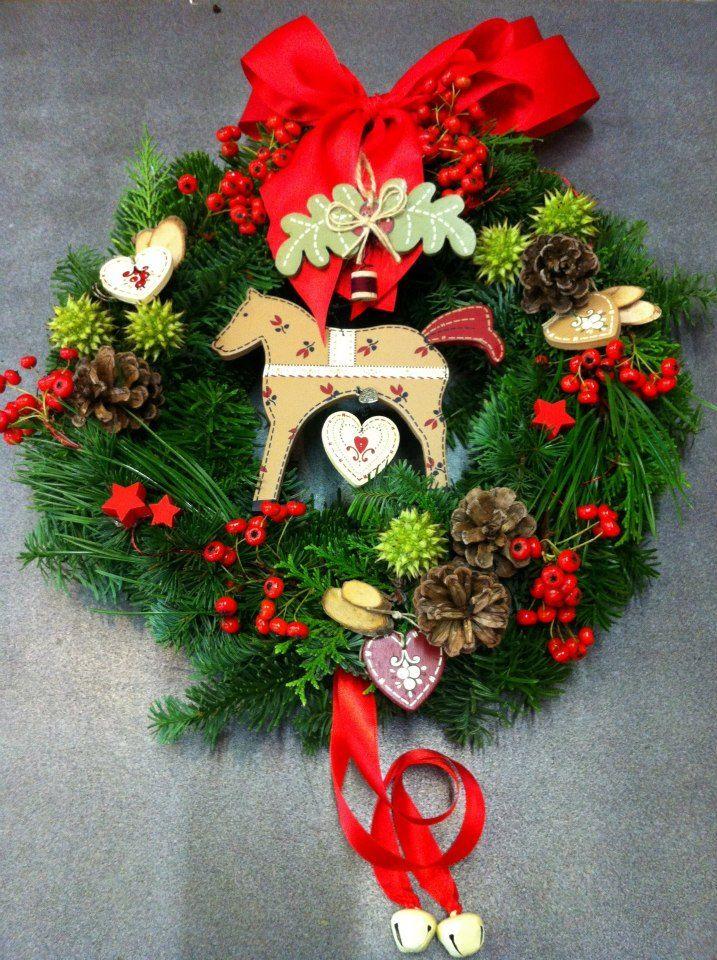 #garland #christmas