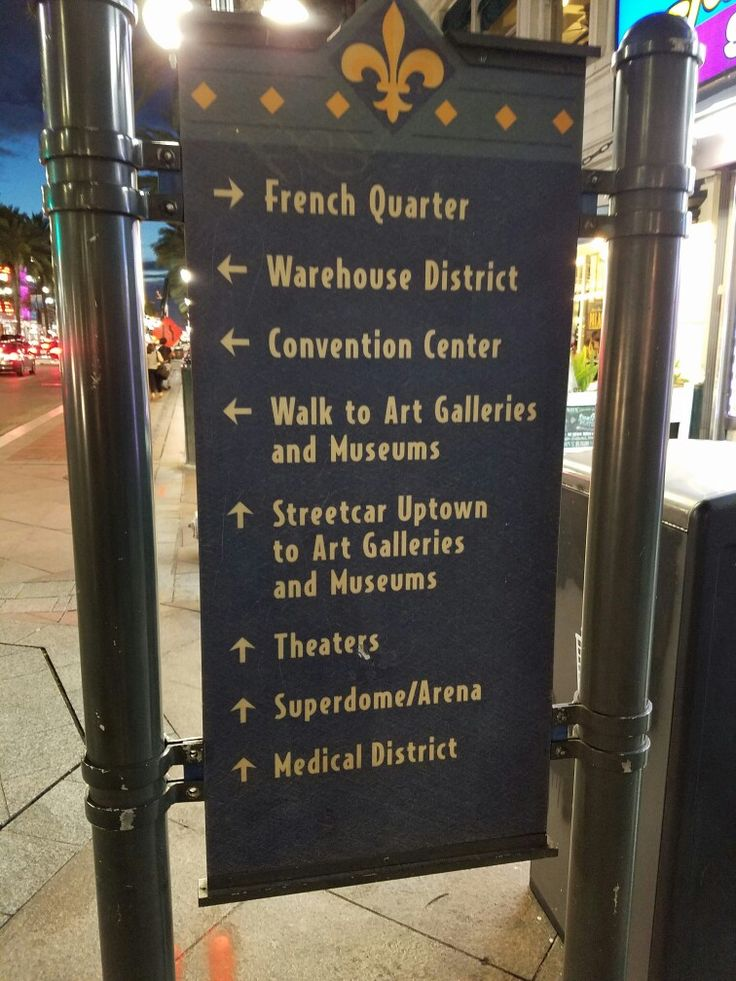 25 Best Ideas About Downtown New Orleans On Pinterest