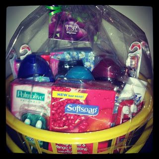 14 best images about favorite raffle baskets on pinterest for Kitchen gift ideas under 50
