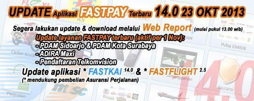 Aplikasi Versi 14.00 Silakan Download Via Webreport http://partnersejati.com/page/63159/webreport.html