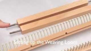 Knitting Board videos on youtube
