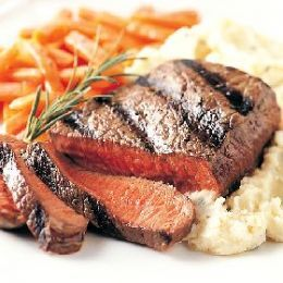 Are Omaha Steaks Worth the Cost? Or should you buy Organic Grass Fed Beef?