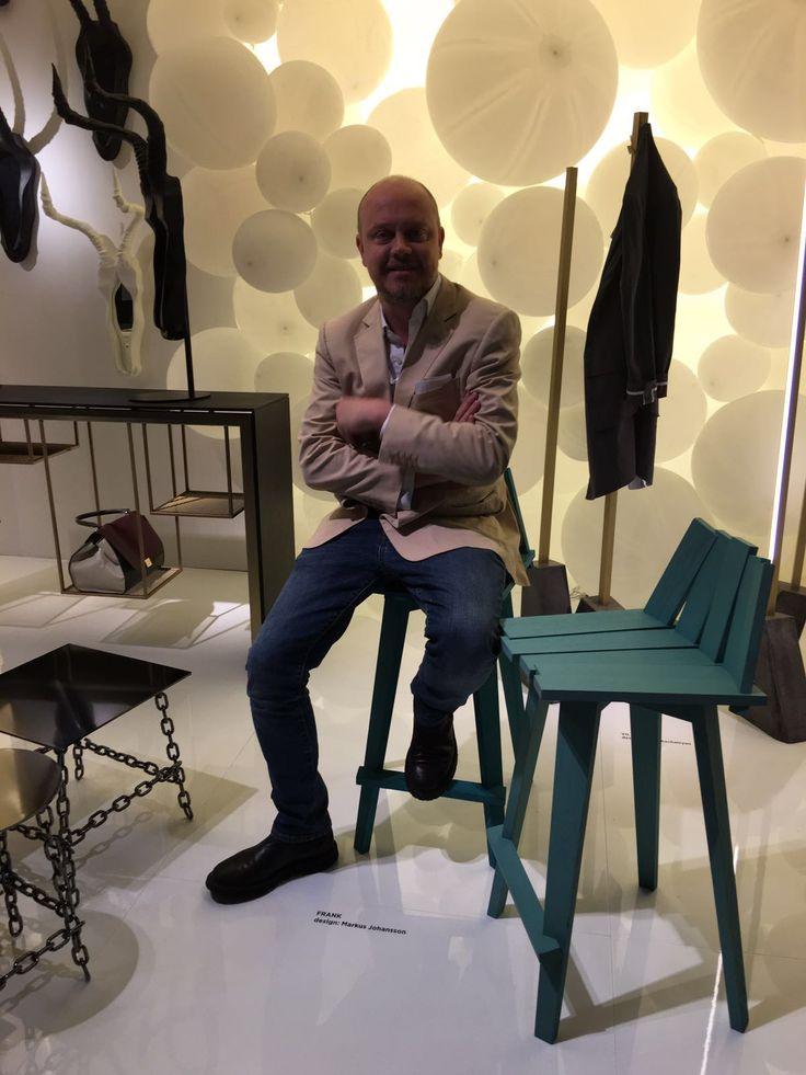 MOGG / Lui #SaloneDelMobile #salone2016 #interiordesign #MilanDesignWeek #MDW #NIcolaGalbiati