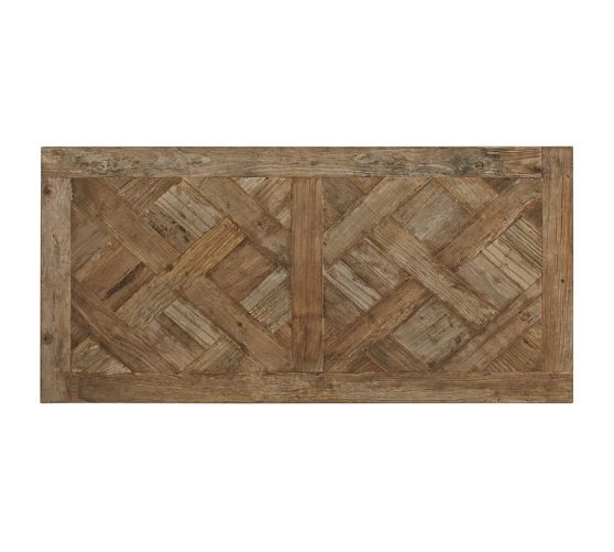 17 best images about parquet table top on pinterest for Buy reclaimed wood los angeles