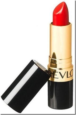 Vintage Revlon Lipstick Colors Still Available Today