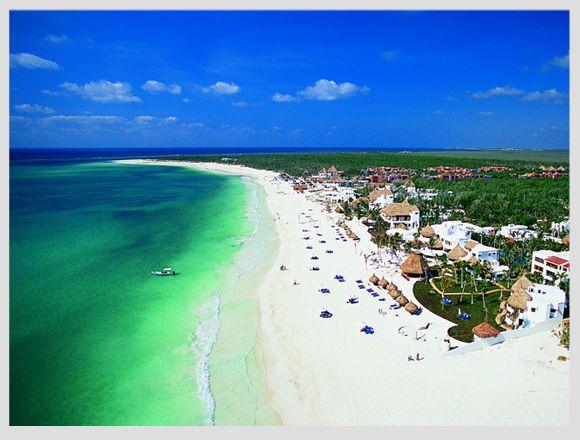 playa-maroma-mexico