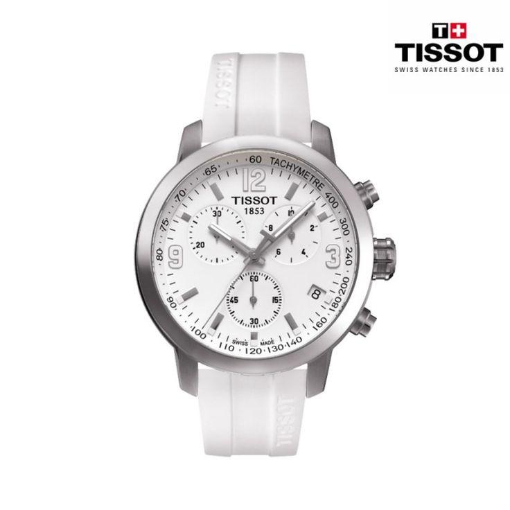 Tissot PRC 200 Quartz T055.417.17.017.00, 410,00 €