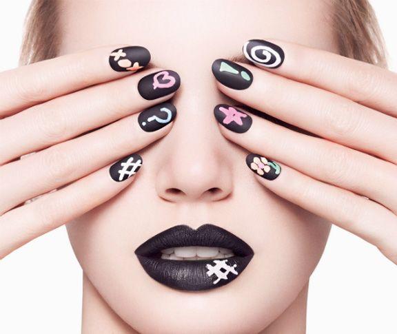 Beauty & Makeup - We Can't Wait For Ciaté's Chalkboard Manicure Kit   MTV Style