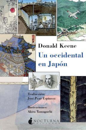 Donald Keene es uno de los expertos en Japón más famosos del mundo y autor de más de cincuenta libros relacionados con la literatura japonesa. Pero en sus memorias Keene no sólo habla de literatura: describe su participación en la Segunda Guerra Mundial como agente secreto e intérprete del japonés, su amistad con Yukio Mishima, Junichiro Tanizaki, los Nobel Yasunari Kawabata y Kenzaburo Oé.