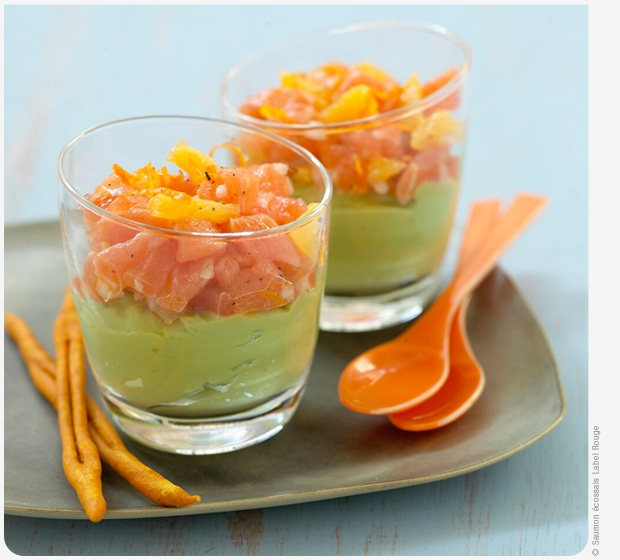 1000 images about gg canapes on pinterest guacamole for Smoked salmon mousse canape