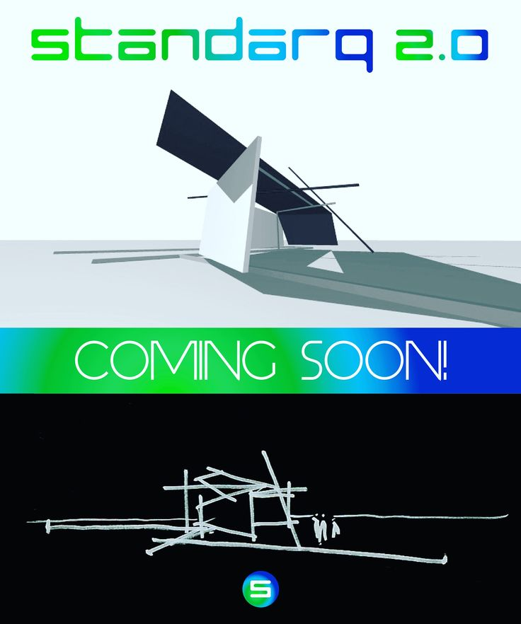 STANDARQ 2.0 https://www.instagram.com/ediazstandarq/