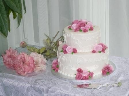easy homemade wedding cake decorations 25 best ideas about cheap wedding cakes on 13817