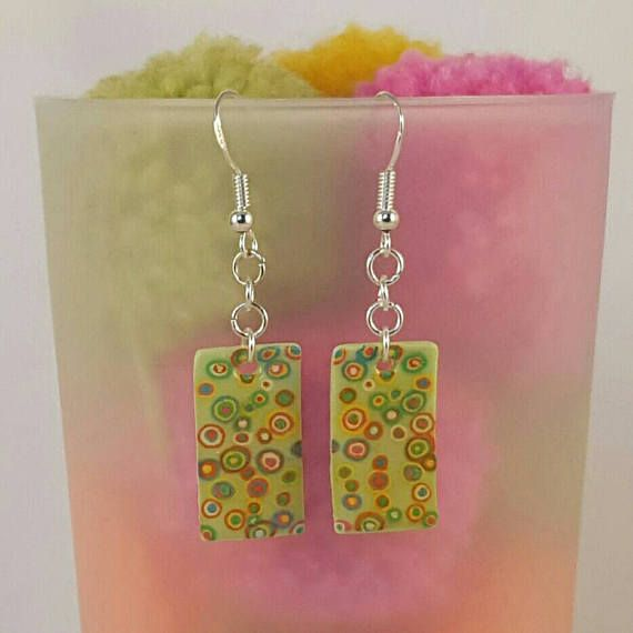 Check out this item in my Etsy shop https://www.etsy.com/uk/listing/525168709/multi-coloured-earrings-spring-earrings