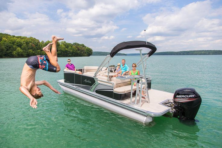 Pin on Top Boating Accessories