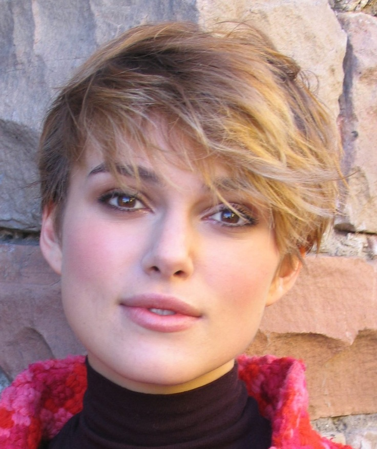 Best Pixie Haircuts For Square Faces: 1000+ Images About Pixie Square Face On Pinterest