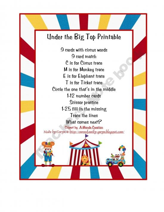 circus lesson plans for preschoolers 97 best carnival circus preschool theme images on 226