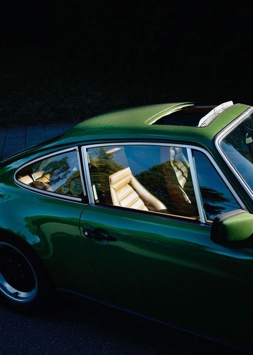 Vietnam, Gitarren, die Liebe, der Krebs: Unser Autor ist  einer ungewöhnlichen Lebensgeschichte aus Amerika nachgegangen,  wunderschön und traurig zugleich. Sie steckt in einem Porsche.