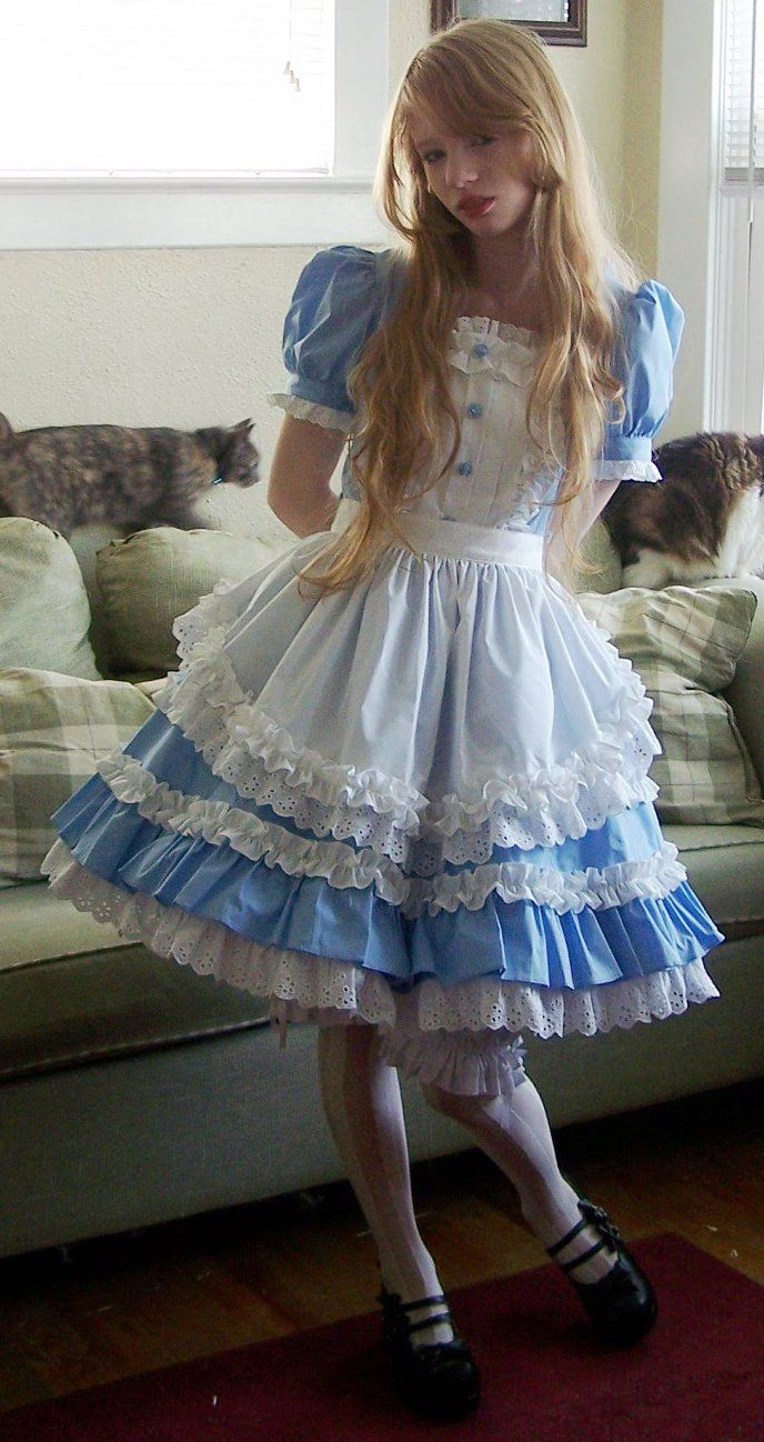 1000+ images about Girly Fun on Pinterest   Crossdressers ...