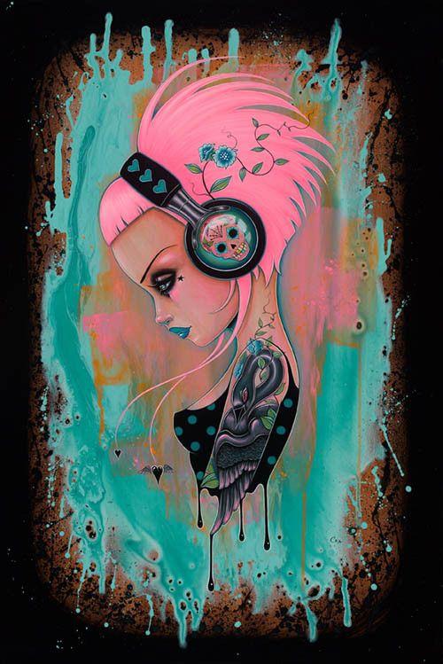 Art by Caia Koopman