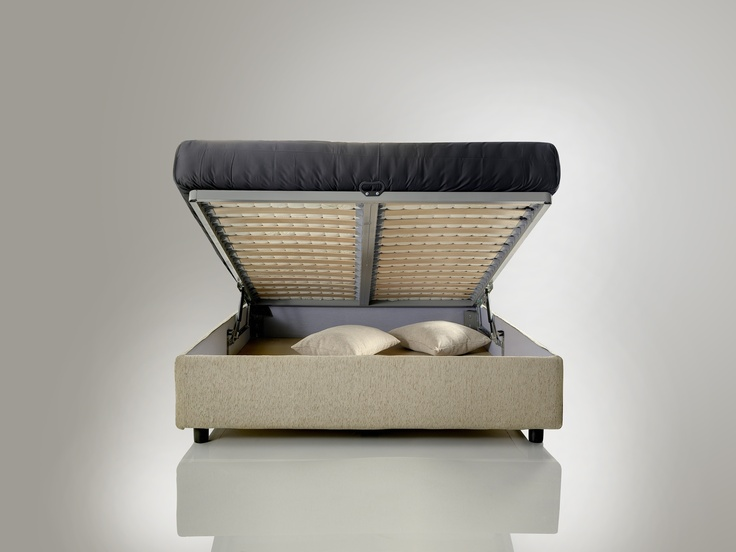 Storage Bed from xdesign.gr