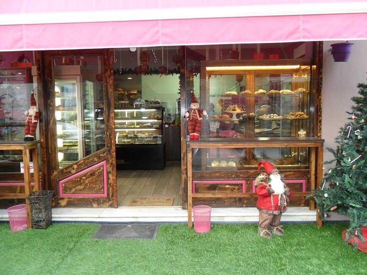 Νέο ηλεκτρονικό κατάστημα από το Praline Boutique Pastry Σας καλωσορίζουμε στο νέο μας ηλεκτρονικό κατάστημα , λίγο πριν τα Χριστούγεννα με νέες απολαυστικές γεύσεις και πολύ …