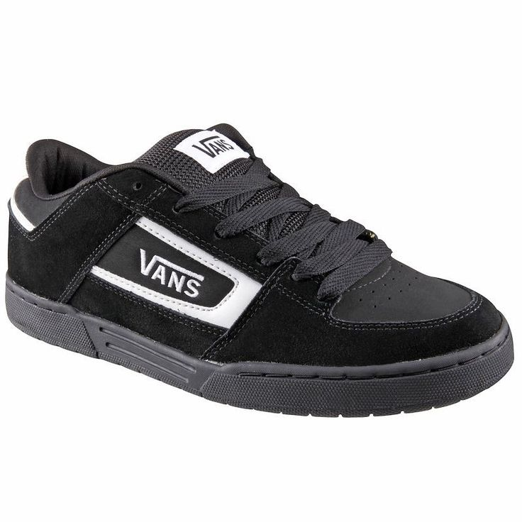 Vans Churchill. Since March 2009. Now I'm at the 3rd pair!