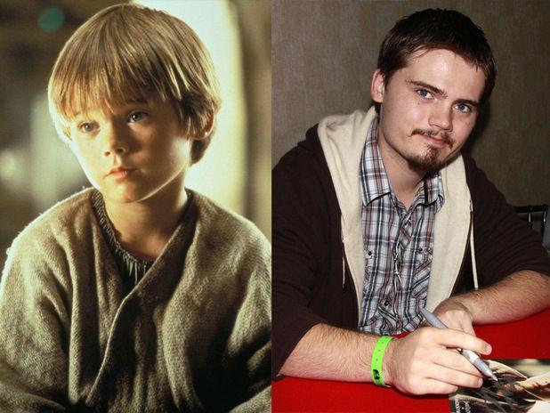 Le petit garçon qui joue Anakin Skywalker a bien grandi ! Le voici aujourd'hui !