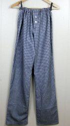 pyjamabroek - patroon en tutorial