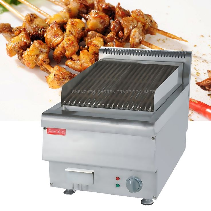 531.80$  Watch now - http://aliexz.worldwells.pw/go.php?t=32697697709 - Business Desktop electric barbecue grill machine environmental smoke-free barbecue Portable BBQ machine 531.80$