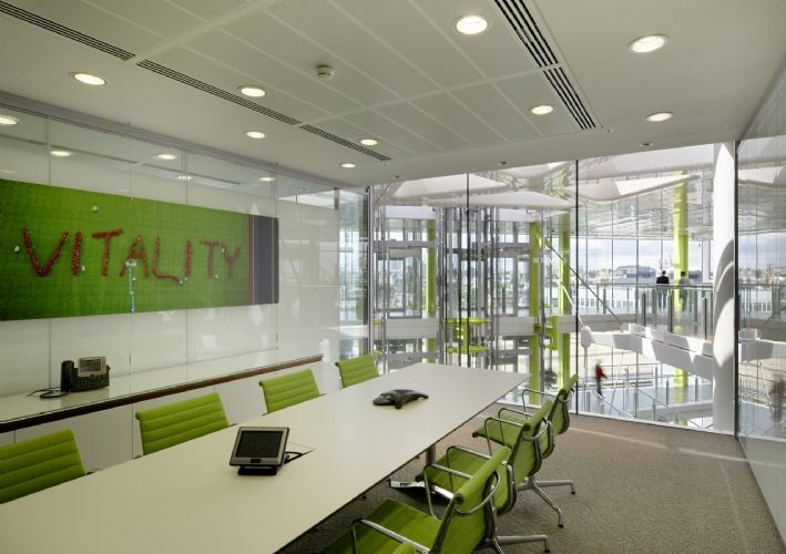 Conference Rooms Trendy Stylish And Outstanding Meeting