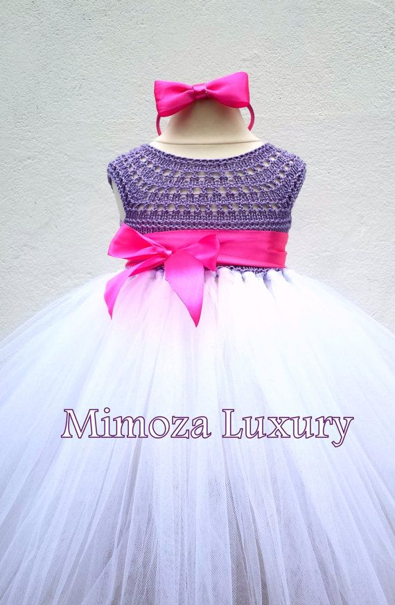 Daisy Duck dress minnie mouse birthday dress daisy by MimozaLuxury