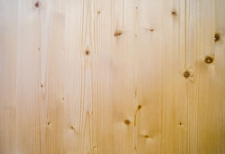 Raw wood texture