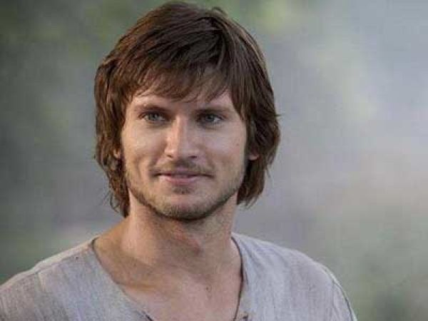 Tom Weston-Jones as Kevin Corcoran in BBC's Copper  He is SMOKING HOT!!