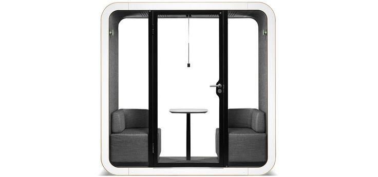 Framery Q Meeting Booth