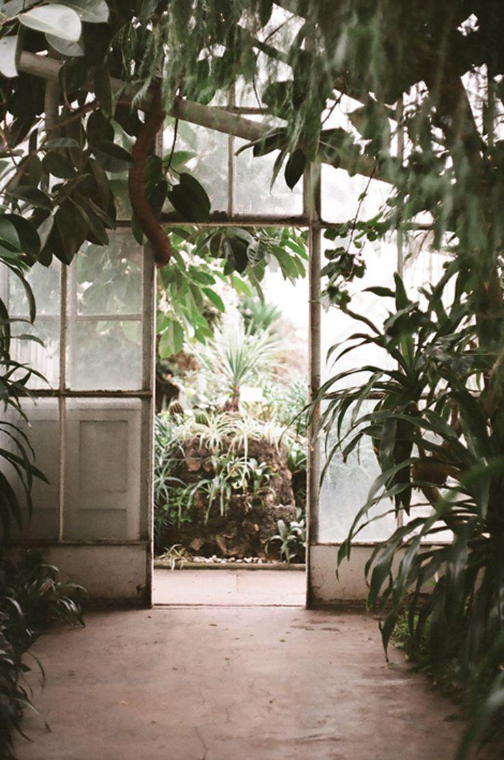 10 x idyllische tuinkassen