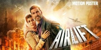 Watch online Airlift (2016)  Full Movie & Download Free HD, DVDRip, 720P, 1080P, Bluray, Watch Online Megashare, Putlocker, Viooz, Alluc Film.