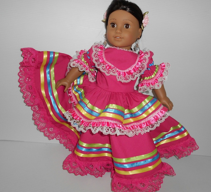330 best Spanish dolls images on Pinterest | Victorian fashion ...