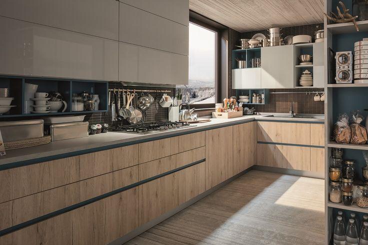 veneta-cucine-start-time-go-grigio-caldo-rovere-medio.jpg 1 024×683 pixels